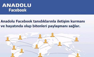 """""""Yerli Facebook""""un Yayınına Durdurma!"""