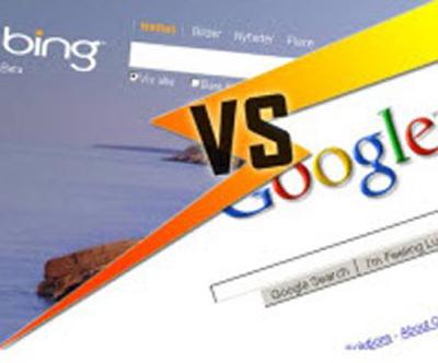 Bing'e Neler Oluyor?