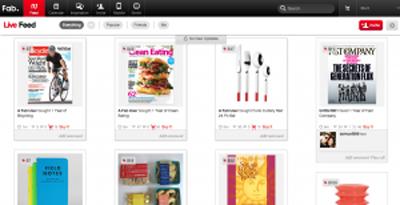 Open Graph ve Sosyal Ticaret: Fab.com ve Lyst.com Örnekleri