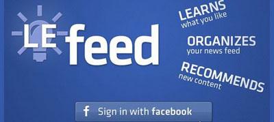 Facebook'unuz İçin Alternatif Arayüz!