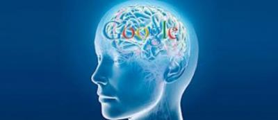 Google İnsanın Hafızasını Yavaşlatıyor Mu?