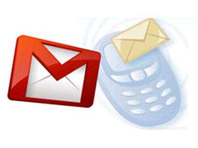 Google'dan, Afrika'ya Özel, SMS Üzerinden E-mail Servisi