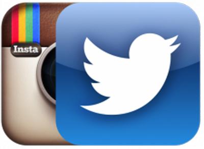 Instagram Mobil Günlük Ziyaretçide Twitter'ı Solladı
