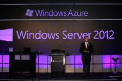 Microsoft Türkiye, Bulut Bilişimin İşletim Sistemini Tanıttı!
