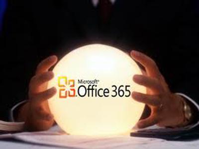 İşletmeler Office 365 ile Bulutta En İyi Üretkenlik Deneyimiyle Tanışıyor!
