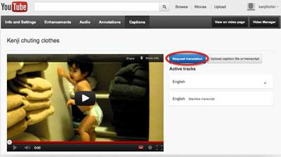 YouTube Video Yapımcıları İçin Altyazı Çeviri Desteğini Genişletti