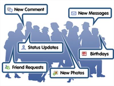 Facebook, Bildirimlerin Sağda, Arama Çubuğunun İse Daha Solda Yer Alacağı Yeni Tasarımını Test Ediyor