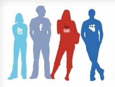 Kitlesel Olmayan İletişim Aracı Sosyal Medya