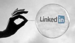 LinkedIn Yenileniyor