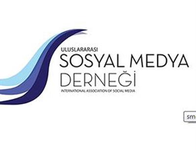 Uluslararası Sosyal Medya Derneği Kuruldu