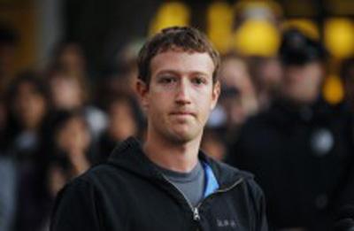 Tim Cook'tan Zuckerberg'e iPhone 5
