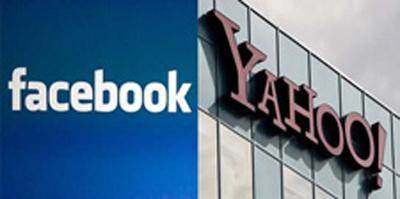 Facebook Ve Yahoo Arama İçin Güçlerini Birleştiriyor Mu?