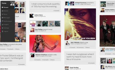 Myspace Efsanesinin Dönüşü