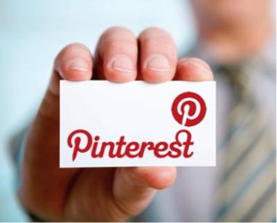 Pinterest İş Dünyasına Göz Kırpıyor