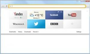 Yandex Browser Hizmette...
