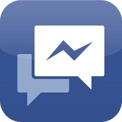 Merhaba Messenger