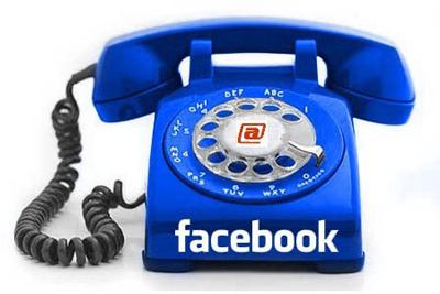 Facebook, Bedava Alo Dedirtecek!