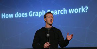"Facebook ""Graph Search""ü Duyurdu"