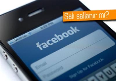 Facebook Kendi Telefonunu Mu Tanıtacak?