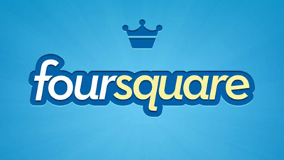 Foursquare For Business Çıktı