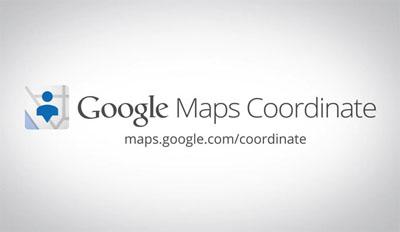 Google Coordinate: Google Mobil Ekip Yönetimine Adım Atıyor