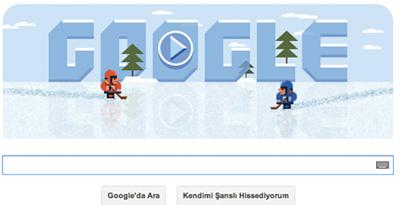 Google'ın 16 Ocak Doodle'ı Frank Zamboni Kimdir?