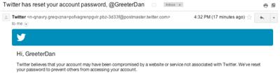 Hacker Saldırılarının Yeni Hedefi Twitter Oldu, 250.000 Kullanıcı Saldırılardan Etkilendi