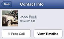 Facebook Artık Daha Paylaşımcı