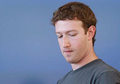 Facebook Google'a Küstü
