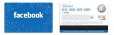 Facebook Ön Ödemeli Hediye Kartını Duyurdu: Facebook Card