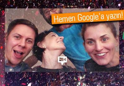 Google Glass Kazanmak İster Misiniz?