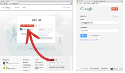Google+ Sign-In İle Web Sitelerine Ve Uygulamalara Alternatif Giriş Yöntemi