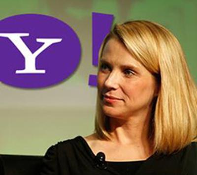 Mayer'dan Sürpriz Hamle: Yahoo, Google İle Reklam Anlaşması İmzaladı
