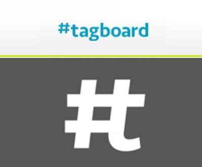 Tagboard: Yoğun Bilgi Akışına Etiket Tabanlı Filtreleme