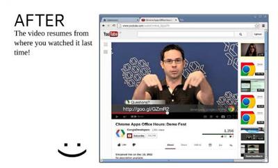 Video Resumer: YouTube'a İlaç Gibi Eklenti!