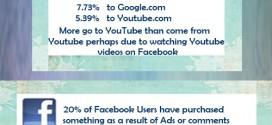 2013 Yılı Facebook Ve Pinterest İstatistikleri