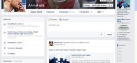 Facebook Profilleri Değişmeye Başladı