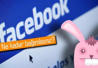 Facebook'ta Geçirdiğiniz Zamanı Ölçün