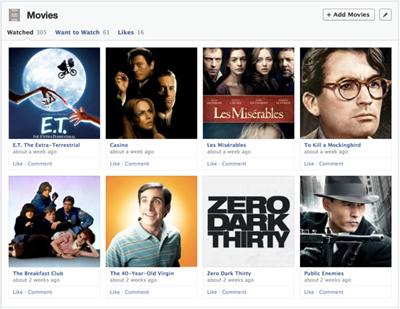 Facebook Zaman Tüneli Değişikliklerini Duyurdu