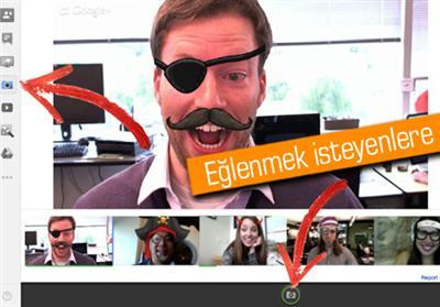 Google Plus İle Fotoğraf Çekmenin Vakti Geldi