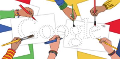 Google Türkiye'den Çocuklar İçin Doodle Yarışması