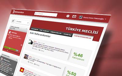 Türkiye Bir Hafta Boyunca Sizi Takip Edecek'