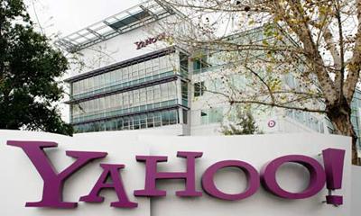 Yahoo Dailymotion'ın Çoğunluk Hissesini Alabilir