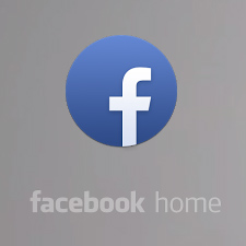 Facebook Home, Google Play'de Yerini Aldı