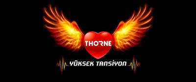 Thorne Facebook'ta Tansiyon Yükseliyor