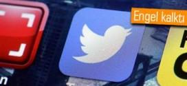 Twitter'dan Türk Kullanıcılara 'Hoşgeldin' Mesajı
