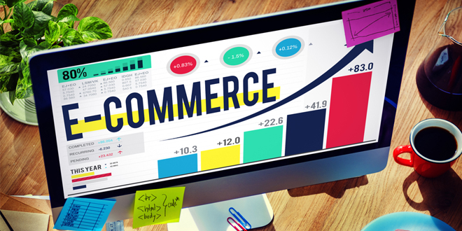2017'de E-ticareti Yönlendirecek 5 Trend