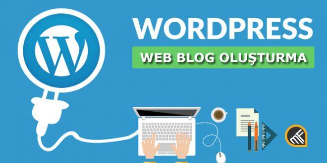 MarkeFront – WordPress ile Web Blog Oluşturma Eğitimi 24 Ocak 2017'de Yapıldı