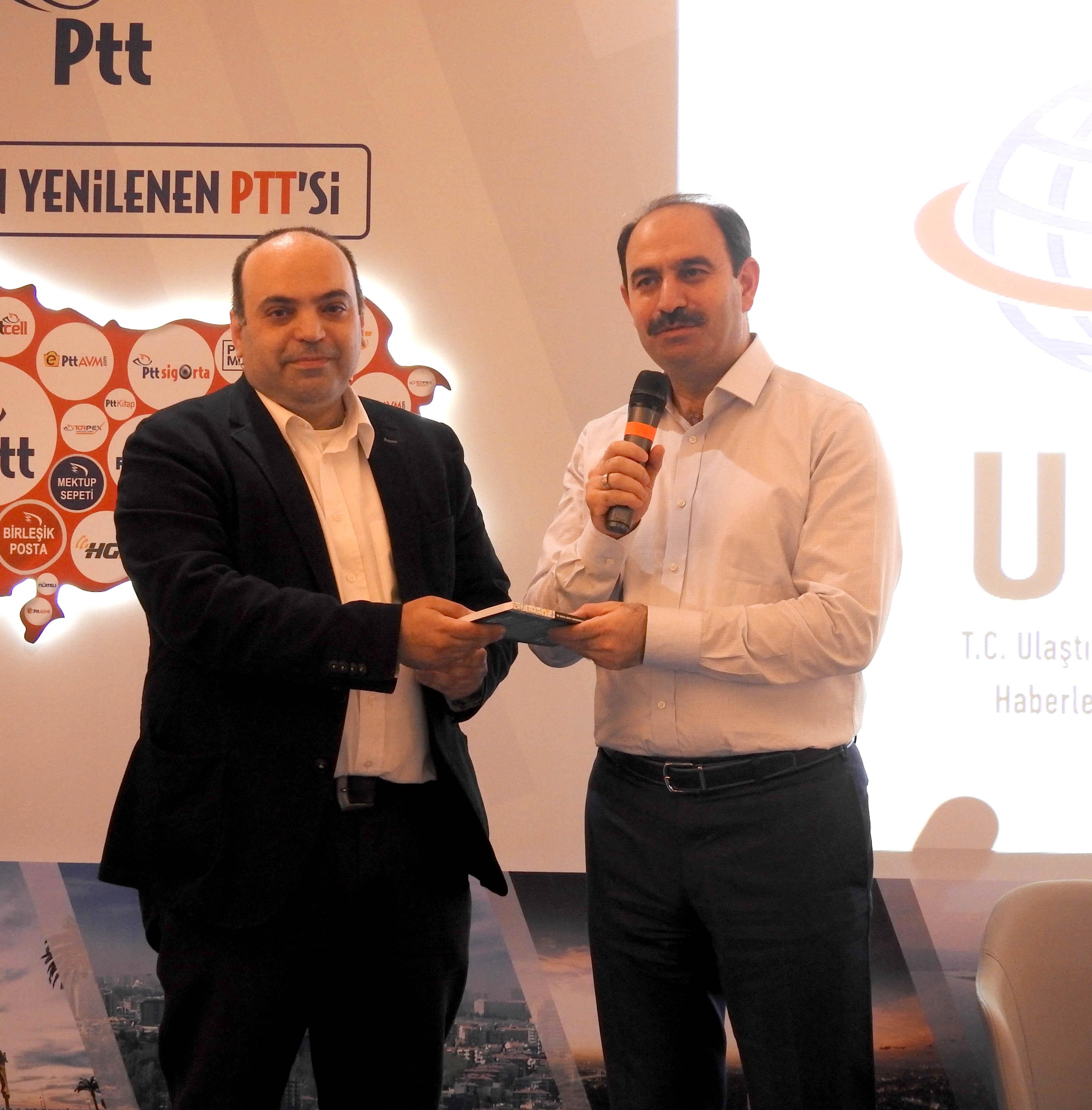 MarkeFront, PTT A.Ş. ile Sosyal Medya Eğitimi için Bir Araya Geldi